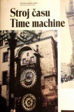 Stroj času Time machine