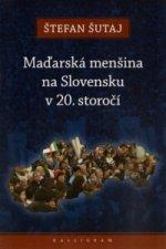 Maďarská menšina na Slovensku v 20. storočí