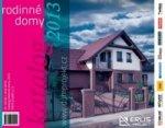 Katalog rodinné domy 2013