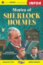 Stories of Sherlock Holmes Příběhy Sherlocka Holmese