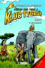 Klub Tygrů Safari v ohrožení