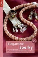 Elegantné šperky