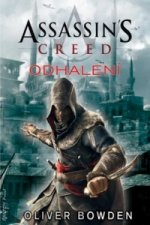 Assassin's Creed Odhalení