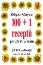 100+1 receptů pro zdraví a krásu
