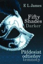 Fifty Shades Darker Päťdesiat odtieňov temnoty