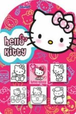 Razítka Hello Kitty