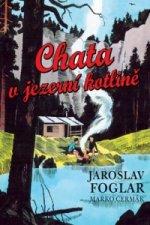 Chata v jezerní kotlině (komiks)