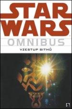 Star Wars Omnibus Vzestup Sithů 1