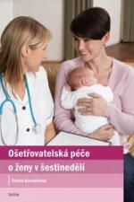 Ošetřovatelská péče o ženy v šestinedělí