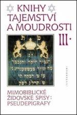 Knihy tajemství a moudrosti III