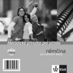 Direkt NEU 3 Metodická příručka pro učitele