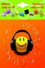 Dárkové obaly na CD Darčekové obaly na CD