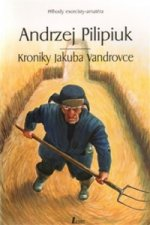 Kroniky Jakuba Vandrovce