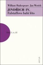 Jindřich IV. Falstaffovo babí léto