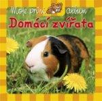 Moje první album Domácí zvířata