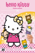 Hello Kitty Rodina
