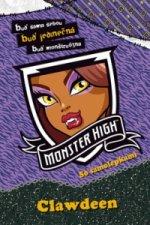 Monster High Clawdeen