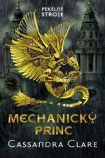 Mechanický princ