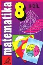 Matematika 8 II.díl