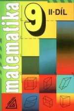 Matematika 9 II.díl