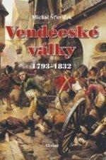 Vendéeské války