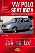 VW Polo 11/01–5/09 / Seat Ibiza 4/02–4/08 - Jak na to? č. 116