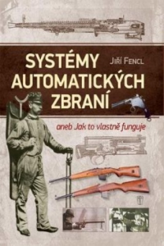Systémy automatických zbraní