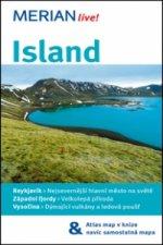 Sasse Dörte; Comelia Rottmann - Island