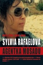 Sylvia Rafaelová agentka Mossadu