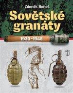 Sovětské granáty 1920-1945