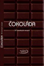 Čokoláda 50 snadných receptů