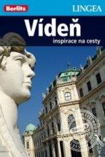 Kniha Vídeň