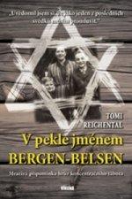 V pekle jménem Bergen-Belsen