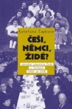 Češi, Němci, Židé?