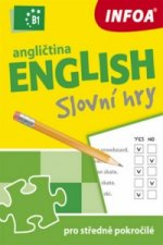 Angličtina Slovní hry