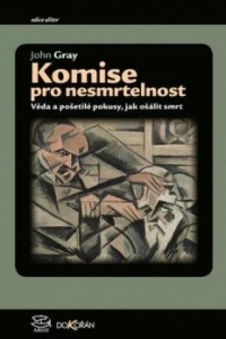 Komise pro nesmrtelnost
