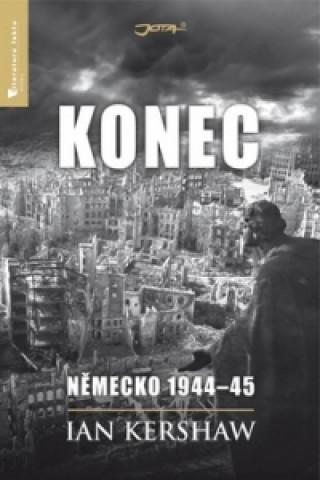 Konec: Německo 1944-45