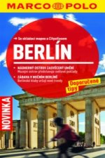 Kniha Berlín