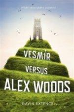Vesmír versus Alex Woods