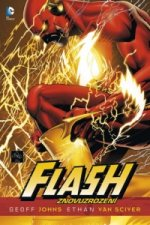 Flash Znovuzrození