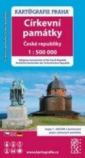 Církevní památky České republiky