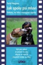 Jak spolu psi mluví