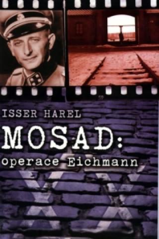 Mosad: operace Eichmann