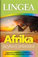 Kniha Afrika