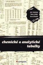 Chemické a analytické tabulky