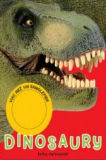 Dinosaury kniha maľovaniek
