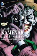 Batman Kameňák a další příběhy