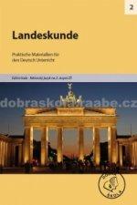 Landeskunde pro 2. stupeň ZŠ