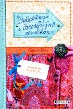 Prázdniny s čarodejným denníkom
