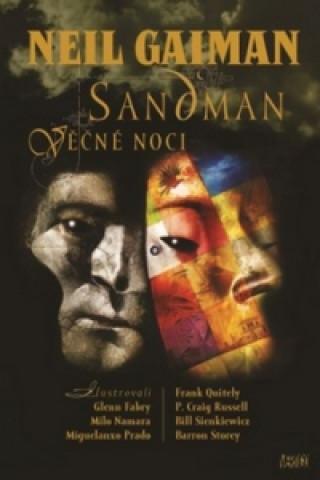 Sandman Věčné noci